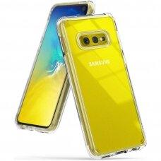 3MK Clear Case Samsung G970 S10e