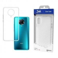 3MK Clear Case Xiaomi K30 Pro 5G
