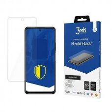 3MK FlexibleGlass Honor 10X Lite Hybrid glass
