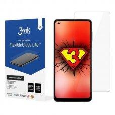 3MK FlexibleGlass Lite Motorola G Stylus 2021 Hybrid glass Lite