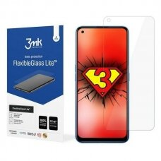 3MK FlexibleGlass Lite Realme V15 5G Hybrid glass Lite