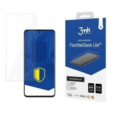 3MK FlexibleGlass Lite Sam A725 A72 Hybrid glass Lite