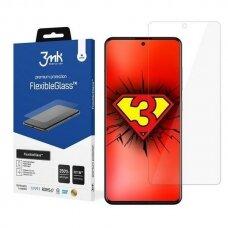 3MK FlexibleGlass Sam A52/A52 5G Hybrid glass