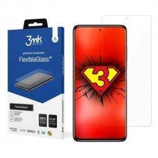 3MK FlexibleGlass Xiaomi Poco F3 5G Hybrid glass