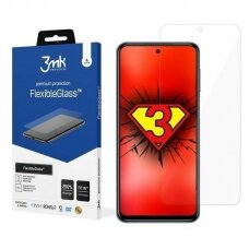 3MK FlexibleGlass Xiaomi Redmi Note 10s Hybrid glass
