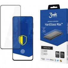 3MK HardGlass Max Huawei P30 Pro black, FullScreen Glass (jgn95) (HWP30P)