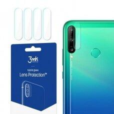 3MK Lens Protect Huawei P40 Lite E Protection for camera lens 4 pcs. (HWP40LT)