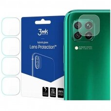 3MK Lens Protect Huawei P40 Lite Protection for camera lens 4 pcs. (HWP40LT)