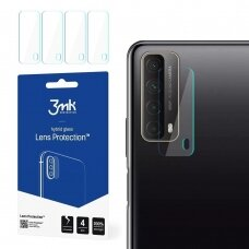 3MK Lens Protect Huawei P40 Protection for camera lens 4 pcs. (HUWP40)