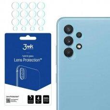 3MK Lens Protect Sam A325 A32 4G Protection for camera lens 4 pcs.