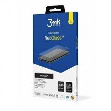 3MK NeoGlass Sam G996 S21+ black