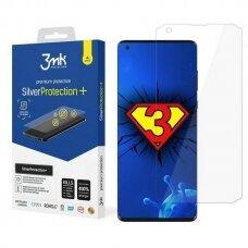 3MK Silver Protect+ Motorola Edge Plus Antimicrobial film