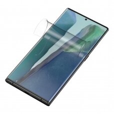 Baseus 2x 0,15 mm full-screen curved anti-explosion soft screen protector for Samsung Galaxy Note 20 Ultra (SGSANOTE20P-SA02)