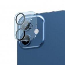 Baseus 2x 0,3 mm camera tempered glass iPhone 12 mini (SGAPIPH54N-AJT02)