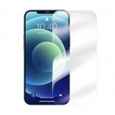 Baseus 2x 0,3 mm Full-glass Super porcelain crystal Tempered Glass For iPhone 12 mini transparent (SGAPIPH54N-LI02)
