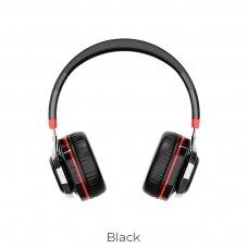 Bluetooth handsfree Borofone B08 black