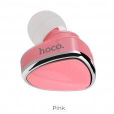 Bluetooth handsfree Hoco E7 Plus pink