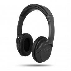 Bluetooth handsfree Setty Headset D02 black