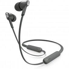 Bluetooth headphones TCL MTRO100BT black