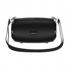 Bluetooth portable speakers Borofone BR4 black