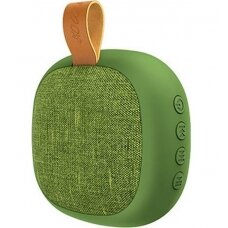 Bluetooth portable speakers Hoco BS31 green