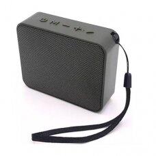 Bluetooth portable speakers Setty Speaker W5r black