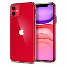 Case 3MK Clear Case 1,2mm Apple iPhone 11