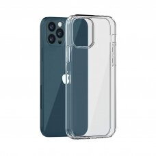 Case 3MK Clear Case 1,2mm Apple iPhone 12 Pro Max