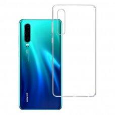 Case 3MK Clear Case 1,2mm Huawei P30