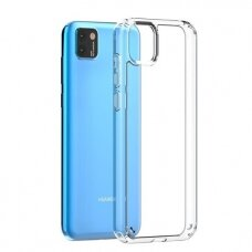 Case 3MK Clear Case 1,2mm Huawei Y5P