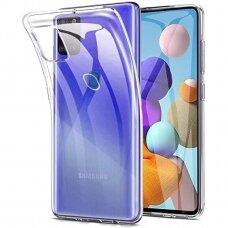 Case 3MK Clear Case 1,2mm Samsung A217 A21s