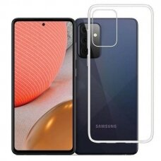 Case 3MK Clear Case 1,2mm Samsung A725 A72