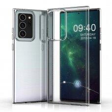 Case 3MK Clear Case 1,2mm Samsung Note 20 Ultra