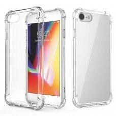 Case Anti Shock Xiaomi Redmi 9 transparent