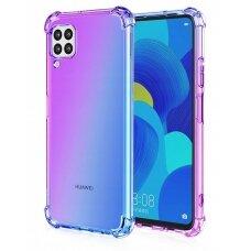 Case Antishock Gradient Huawei Y6P