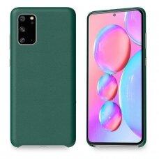Case Araree Pellis Samsung G986 S20 Plus green
