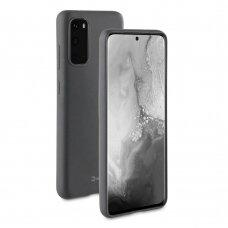 Case BeHello Gel Samsung G981 S20 black