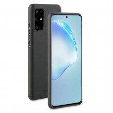 Case BeHello Gel Samsung G986 S20 Plus black
