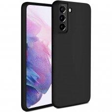 Case BeHello Gel Samsung S21 Plus black