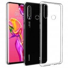Case BeHello ThinGel Huawei P30 Lite transparent