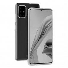 Case BeHello ThinGel Samsung A515 A51 transparent