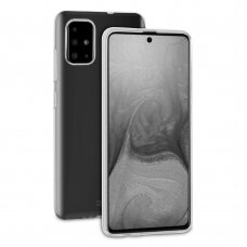 Case BeHello ThinGel Samsung A715 A71 transparent