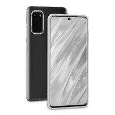 Case BeHello ThinGel Samsung G981 S20 transparent