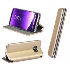 Case Book Elegance Apple iPhone 12 Pro Max gold
