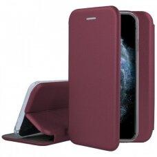Case Book Elegance Apple iPhone 5/5S/5SE bordo