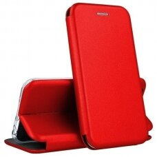 Case Book Elegance Huawei P40 Lite red