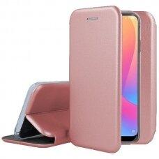 Case Book Elegance Samsung G930 S7 rose gold
