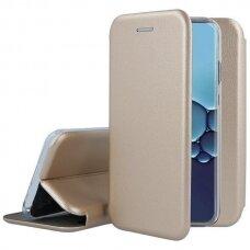 Case Book Elegance Samsung G975 S10 Plus gold