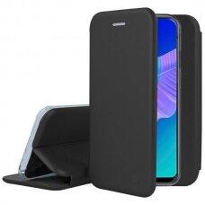Case Book Elegance Samsung G986 S20 Plus black