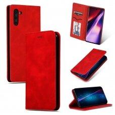 Case Business Style Samsung N970 Note 10 red